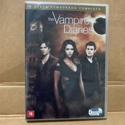 Box The Vampire Diaries 6