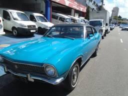 Maverick V8 -1974