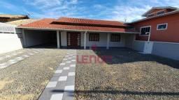 Casa com 3 dormitórios à venda, 120 m² por R$ 690.000,00 - Bombas - Bombinhas/SC