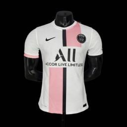 Título do anúncio: Camisa PSG 21/22