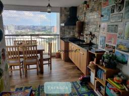 Apartamento com 2 dormitórios à venda, 67 m² por R$ 580.000,00 - Socorro - São Paulo/SP
