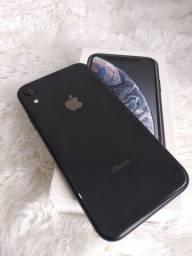 iPhone XR 256gb + brinde 10x sem juros