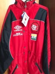 Caso do Flamengo Umbro Oficial (relíquia)