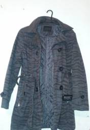 Jaquetas e casacos