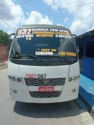 Título do anúncio: Vendo micro ônibus w8  no ponto de trabalhar!