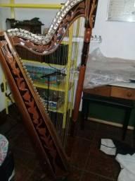 Harpa paraguaia