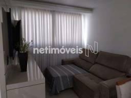 Apartamento à venda com 2 dormitórios em Santa terezinha, Belo horizonte cod:565899
