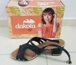 Sandália Dakota N°39