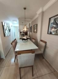 Lindo apartamento mobiliado no Condomínio Morada do Sol - BM