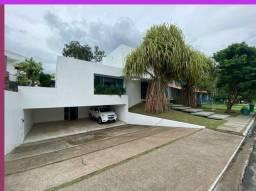 Casa 5 suítes Itaporanga Lazer Ponta Negra 3Alto padrão Suítes D