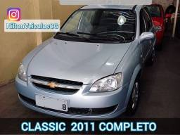 Título do anúncio: CLASSIC LS 2011 COMPLETO