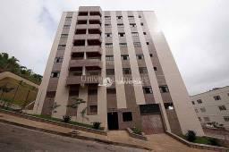 Apartamento com 3 quartos à venda, 87 m² por R$ 439.000 - Granbery - Juiz de Fora/MG