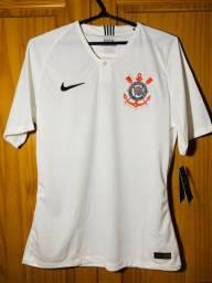 Camisa Corinthians oficial tamanho M