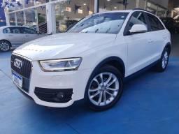 Título do anúncio: Audi Q3 Ambiente Quattro