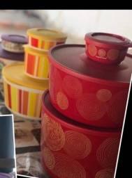 Vasilhas Tupperware