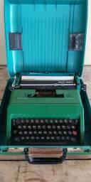 Máquina de escrever Usada