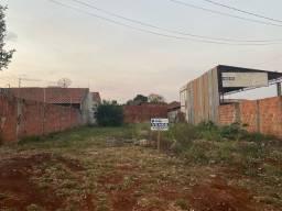 Título do anúncio: Lote no bairro João Paulo II - 12x30