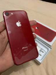 Iphone 8 red 64gb