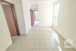 Apartamento à venda com 3 dormitórios em Castelo, Belo horizonte cod:340178
