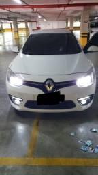 Título do anúncio: Renault Fluence 2.0 Aut. Flex 15/16 49km
