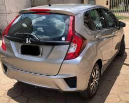 Honda Fit Ex 2014/2015