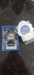 Título do anúncio: Lindos relógios a prova d'agua