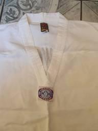 Vendo Dobok (Kimono para tae know do)