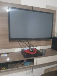 Tv com painel e romi thiter