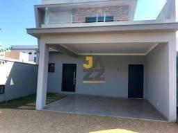 Casa com 3 suítes s à venda, 207 m² por R$ 900.000 - Nova Pompéia - Piracicaba/SP