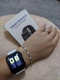 Smartwatch põe foto na tela