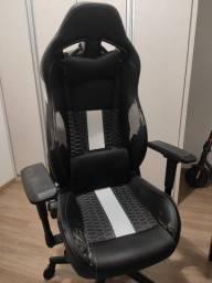 Cadeira Gamer Corsair Warrior T2 - Perfeito estado, corinho descascou
