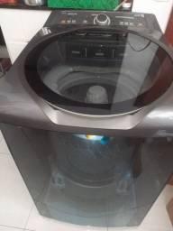 Máquina de lavar Brastemp 11 kg Ative