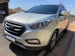 Título do anúncio: Hyundai IX 35 GLS Automática 2017 Impecável !