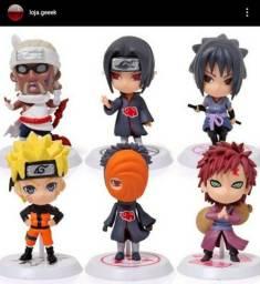 Miniatura Naruto de 7cm