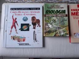 Livros de Educação Física para concurso e trabalho