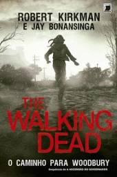 Livro The Walking Dead - O Caminho Para Woodbury