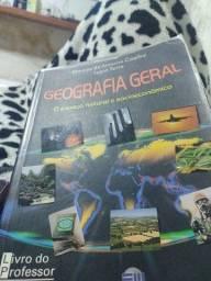 Livro Geografia Geral