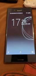 Sony XZ Premium 64gb tela 4k