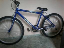 Vendo esta bicicleta por 400 reais
