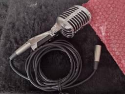 Microfone Z6 Vintage