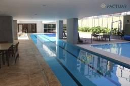Título do anúncio: Apartamento com 4 dormitórios à venda, 265 m² - Santa Efigênia - Belo Horizonte/MG