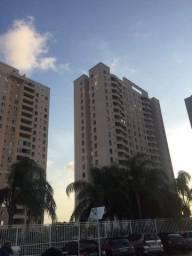 Apartamento 2/4 - Vita Residencial Clube - Satélite