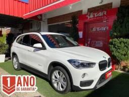 Título do anúncio: BMW  X1 S20i ACTIVE FLEX STARVEICULOS