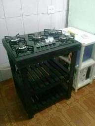 Bancada Para Cooktop