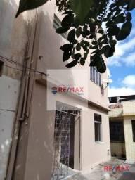 Título do anúncio: Casa com 2 dormitórios à venda, 289 m² por R$ 185.000,00 - Pau Miúdo - Salvador/BA