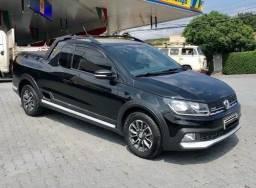 SAVEIRO 1.6 16v Cross Cab. Volkswagen Total Flex 2p
