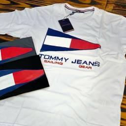 Camisa de marcas