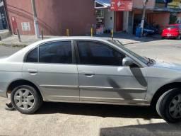 Civic 2001 automático