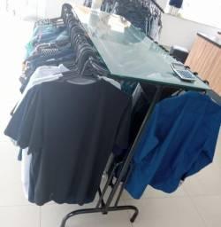 Lote de roupas...Queima de estoque de roupas novas.torra tudo