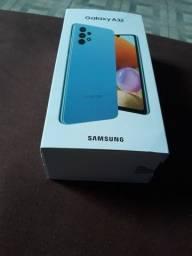 Samsung  a32 novo zero